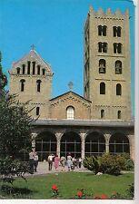 BF14620 ripoll monestir de santa maria de ripoll spain front/back image