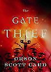 GATE THIEF Book 2, The Mithermages Series, 2013, MP3 CD
