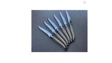 couteau de table  LAGUIOLE X6 FRANCE
