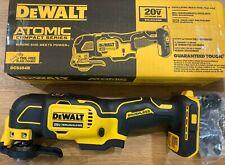 NEW Dewalt DCS354B Cordless 20V Oscillating Multi-Tool - Atomic  - Tool Only NIB