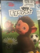 Eyepet Game And Psp Camera New Sealed