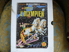 HERCULE L'OLYMPIEN RECIT COMPLET N° 2   LIRE LA DESCRIPTION
