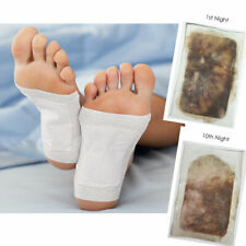 Detox foot patches - 20 Patches ** Happy Feet **