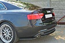 Carbon CUP Dachspoiler Heckspoiler Audi A5 Spoiler Dach Kanten Aufsatz S5 RS5