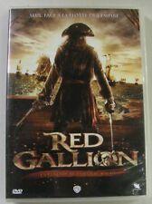DVD RED GALLION - Ronald ZEHRFELD - Sven TADDICKEN