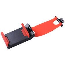 Soporte universal para movil smartphone ajustable volante coche iPhone Samsung..