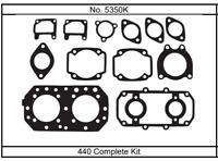 MADE IN USA Complete Gasket Kit Engine Kawasaki JS440 JS 440 SX Jet Ski Motor