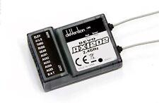 Walkera Original RX1202 2.4Ghz 12ch Receiver for Walkera DEVO TX Free Ship