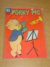 PORKY PIG #67 VG (4.0) DELL COMICS DECEMBER 1959