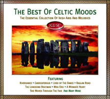 Various Artistes The Best of Celtic Moods CD