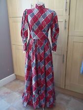 Laura Ashley 1960s 100% Cotton Vintage Clothing for Women