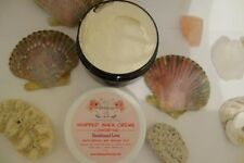 Rainkissed Love Scent 100% Natural Whipped Shea Cream 8 oz Katie's Goddess Line