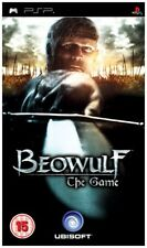 Beowulf (PSP) - Game  3MVG The Cheap Fast Free Post