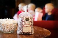 Amish Country Popcorn -Purple Gourmet Popcorn Kernels 6 Lb Bag - Popping Corn