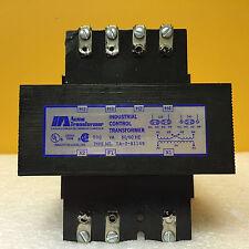 Acme Transformer TA-2-81149, 500 vA, 240 V, Open Core + Coil Transformer, New!