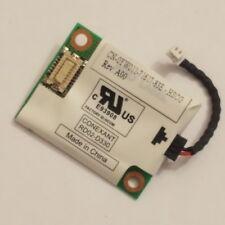 Dell Precision m4300 modem Board con cable dp/n 0yw011