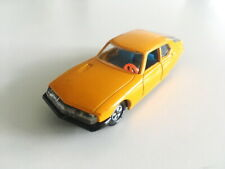 SIKU V-Serie V 322 CITROEN S.M. (1. Version) / 1971 / Made in W.- Germany