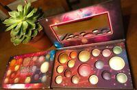Bh Cosmetics STELLAR COLLISION Eyeshadow Highlight Palette BNIB 100% Authentic