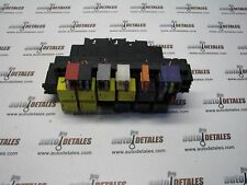 Mercedes- benz S-class W220 front fuse box unit A0325458232 used 2004