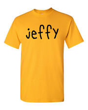 Jeffy Hanes Tagless Choose Either Youth New Men/'s Shirt Unisex Summer Casual Tee