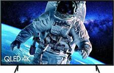 """Samsung Q60R QE49Q60RATXXU 49"""" Ultra HD 4K HDR Smart QLED TV 2019 Black"""