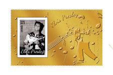 Grenada- Elvis Gold Stamp MNH