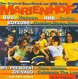 BOYZONE, RMB,... - Marienhop 2 - CD Album
