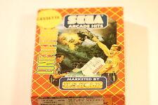 LINE OF FIRE-AMSTRAD CPC (Arcade Game) da SEGA U.S. GOLD 1990