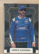 Jimmie Johnson 1 2017 Select NASCAR Racing Suit - Blue - Lowe's