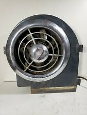 "SIGNATURE Vintage Circa Mid Century FAN Vertical Vent Ceiling 12"" Round CLASSIC"