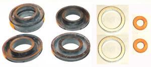 "Honda AZ600 Coupe AN600 13/16"" Master Cylinder Kit - Seals & Sealing Washers"