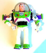 "Walt Disney Toy Story Movie ~ BUZZ LIGHTYEAR ~ 12"" Action Light-up Talking Doll"