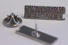 HANOMAG HENSCHEL LOGO PIN (PW 235)