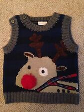 Patternless Tank Tops (0-24 Months) for Boys