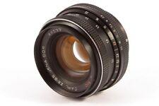 Carl Zeiss Jena Objektiv BIOMETAR 80mmF/2,8  Pentax 645 Bajonett  #18MP0073A