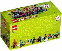 LEGO® 71025 Series 19 Collectible Minifigures Special Box Case 30 Minifigures