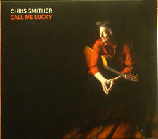 ! 2erCD CHRIS SMITHER - call me lucky