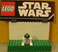 "STAR WARS LEGO LOT  MINIFIGURE--MINI FIG --""  R4-P44 ------ SET 8088 ARC 170  """