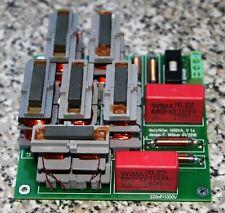 Netzfilter DIY - 1450VA HighEnd Mains Filter Tube Amp galvanische Trennung