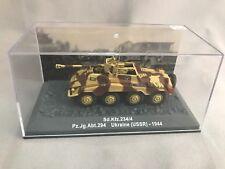 AF932 ALTAYA MILITAIRE SD.KFZ.234/4 UKRAINE USSR 1944 WW2 1/72 PANZER TANK