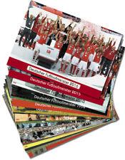 Deutscher Meister FC  Bayern München AGON BigCards