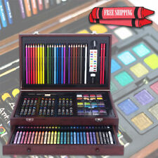 Painting Art Set Kit Kids Teens Adults Learning Professional Drawing Supplies
