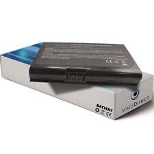Batterie pour ordinateur portable ASUS X71SL