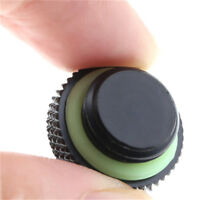 G1/4 Thread Low Profile Stop Plug Fitting PC Water Cooling Radiator Reservoir ES