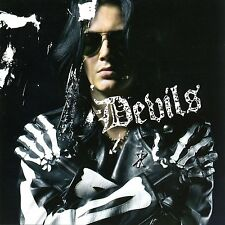 THE 69 EYES - DEVILS (SPECIAL EDITION) - NEW CD ALBUM