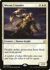 CROCIATO DI MIRRODIN - MIRRAN CRUSADER Magic MM2 Mint