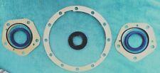 AUSTIN-HEALEY 3000, 100-6 etc; rear axle seal set (8).