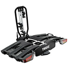 Bike Carrier by Hook Pulling 934 Easy Fold XT for 3 Bikes Noir Thule Bicycles