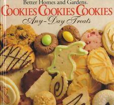 Better Homes and Gardens Cookies, Cookies, Cookies