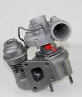 Turbolader mit neuer Rumpfgruppe VW T3 TD/Syncro 51 KW 068145 JX